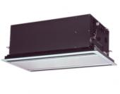 Кассетный двухпоточный блок PLFY-VLMD-E