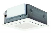 Инверторные Мульти-сплит системы R410A / DC Inverter