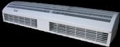Тепловые электрические воздушные завесы DMN