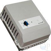 Регуляторы оборотов для вентиляторов WRW (трансформаторные)