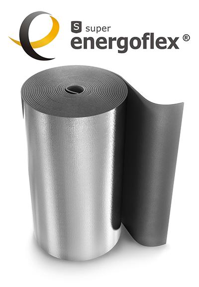 Рулоны Energoflex® Super A