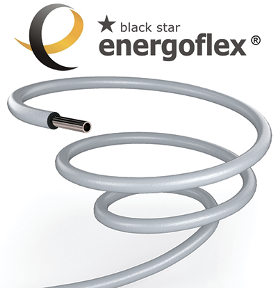 Трубки Energoflex® Black Star Split