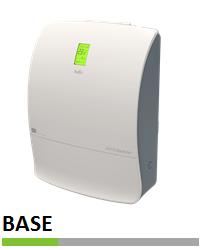 Включает 3 фильтра, набор функций за исключением автоматического обогрева воздуха, контроля уровня СО2 и управления по wifi.